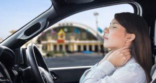 สารพัดวิธีเลี่ยงโรคกล้ามเนื้อที่เกิดจากการขับรถ