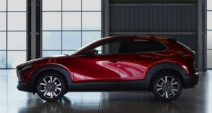 """6 มี.ค.เจอกัน """"มาสด้า CX-30"""" รถCrossOver SUV ค่าตัวล้านต้นๆ"""