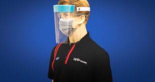 ฟอร์ดก็ช่วย ร่วมผลิตหน้ากากป้องกันใบหน้า 1 แสนชิ้น ส่งหมอต้านโควิด-19