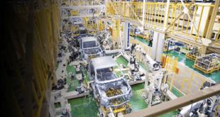 ไม่รอด!!อีซูซุ เตรียมปิดโรงงานผลิตชั่วคราว 13-30 เม.ย.นี้