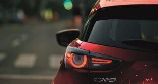 มาสด้า ท้ารบ B-SUV ,B-CAR ทั้งตลาดดัมพ์ราคา Mazda CX-3 ไมเนอร์เชนจ์(2020) เริ่มแค่ 7.68 แสนบาท รับประกัน5ปี