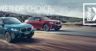 BMW Xpo 2020