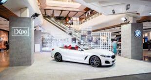 ขยายเวลาจัดงาน BMW Xpo 2020 ที่เซ็นทรัลเวิลด์ 17-22 ตุลาคมนี้