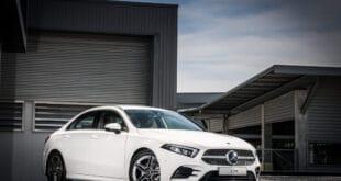 แชมป์นี้ไม่ให้ใคร เปิด Mercedes Benz A200 และ GLA200 (CKD) 3 รุ่นรวด